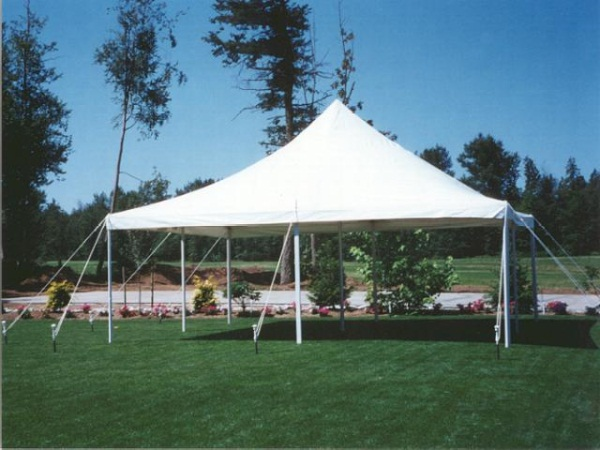 stake and pole tents rental nolan s tent and party rental