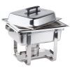 4 qt. Stainless Chafing Dish