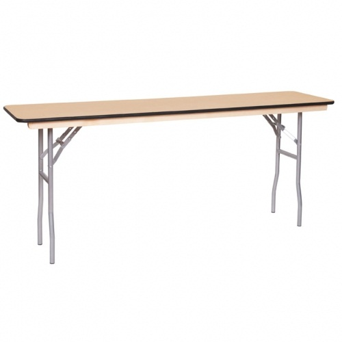 6' Conference Table (6' x 18 in.)