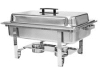 8 qt. Stainless Chafing Dish