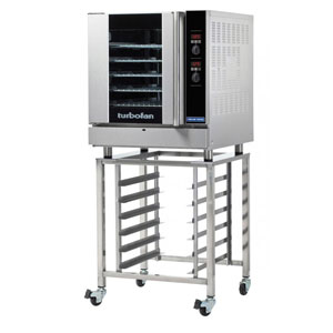 Electric Convection Oven- 30 Amp