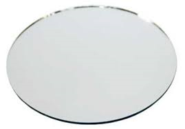 Round table mirror 12 inch for rent nolan 39 s rental for 12 inch round table mirrors
