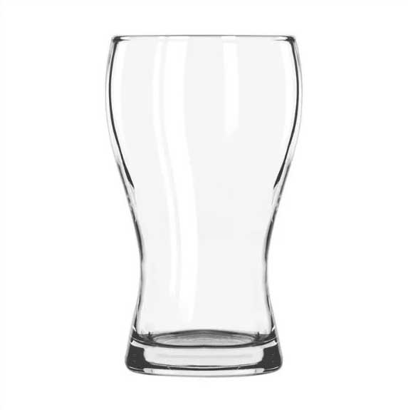 5 oz. Beer Pub Taster Glass