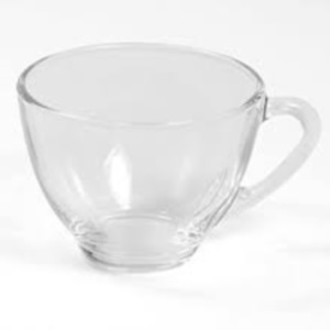 6 oz. Glass Punch Cup