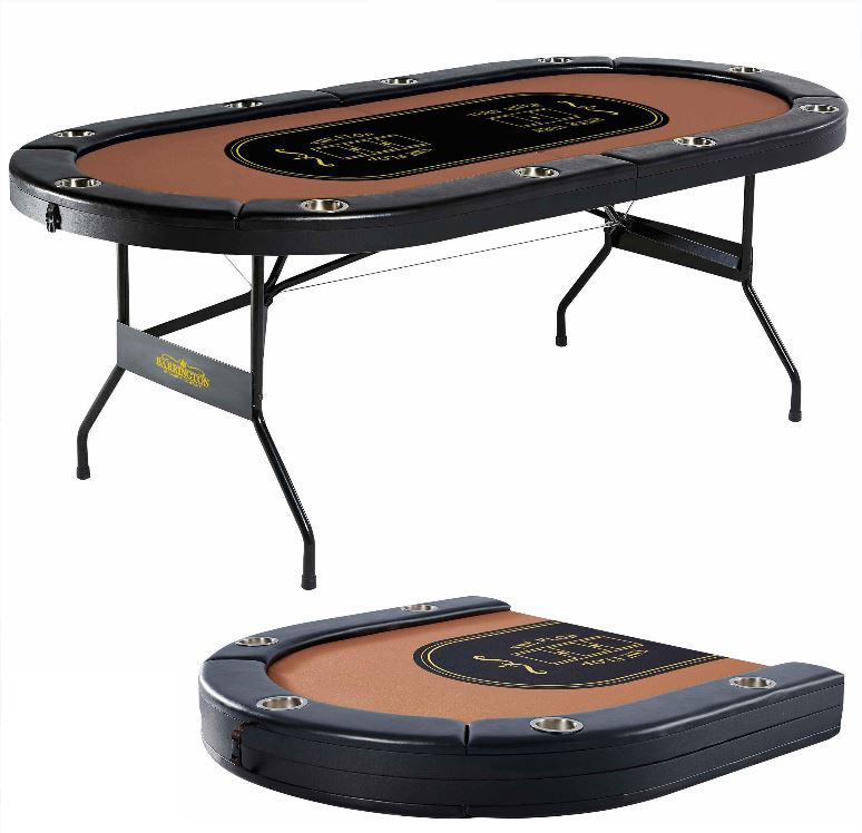 Poker Table- 10 Player Rentals