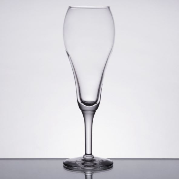 9 oz. Tulip Champagne Glass