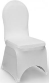 Spandex Chair Cover Wedding Rental