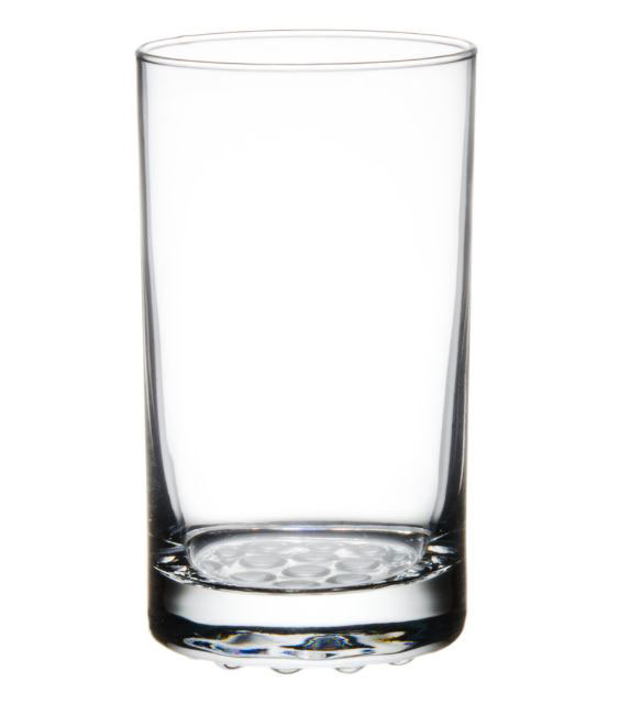 11 oz. Hi Ball Glass