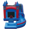 Jump & Splash Castle w/Pool Rentals