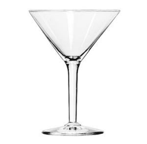 6 oz. Martini Glass