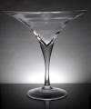 Martini Glass (12 in. tall) Wedding Rental
