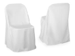 Polyester Folding Chair Cover Rentals