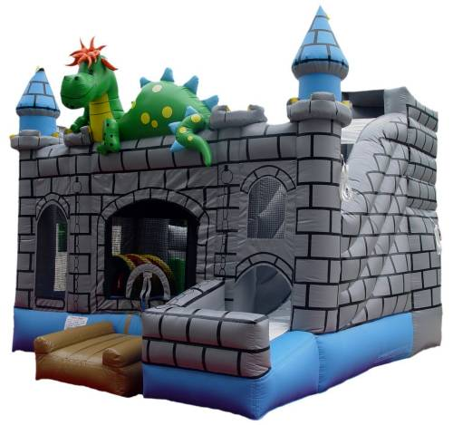 Inflatables/Bouncers Rental